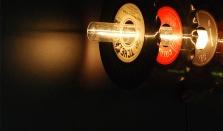 wall lighting vinyline