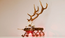 Table lamp - Dier