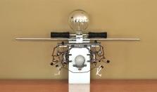 Table lamp - typwerk